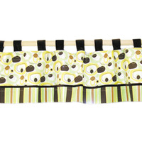 Trend Lab Giggles - Window Valance