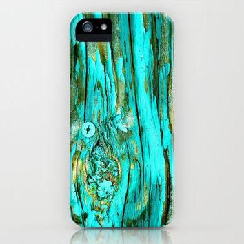 Deep iPhone Case by Erin Jordan | Society6