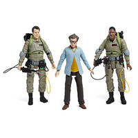 Ghostbusters Select Figures