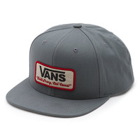 Rowley Snapback Hat | Shop at Vans