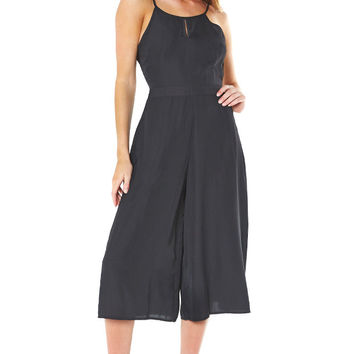 Love Cross Jumpsuit