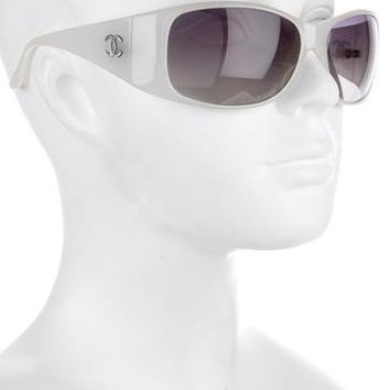 CC Gradient Sunglasses