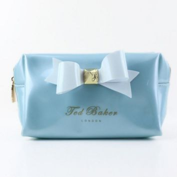 Ted Baker Women Leather Purse Wallet