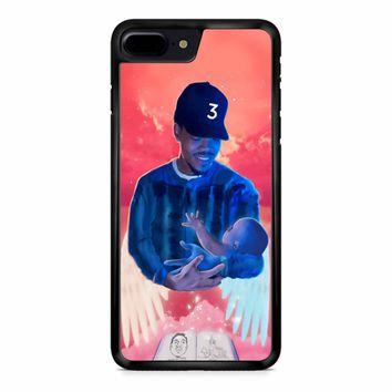 Chance The Rapper 2 iPhone 8 Plus Case