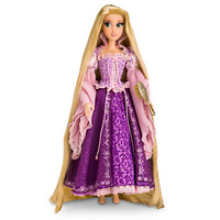 Exclusive Limited-Edition Deluxe Tangled Rapunzel Doll -- 17''