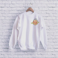 Rumi Pizza Planet Sweatshirt