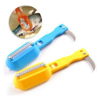 Kitchenware Knife Fish Peeler [6033492225]