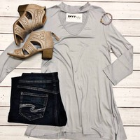 Choker Style Top R