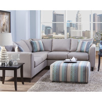 Sectional  by Serta Upholstery
