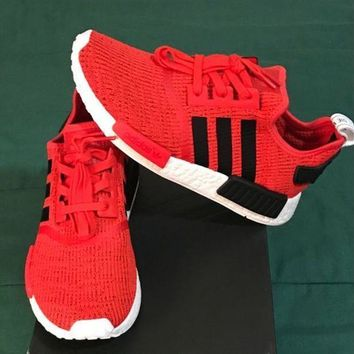 Adidas NMD R1 Casual Sneakers Sport Shoes
