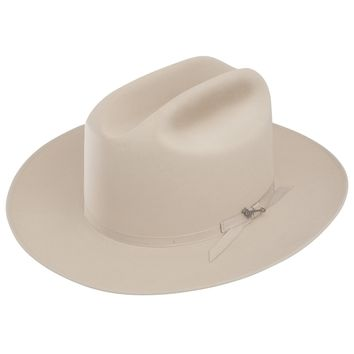 Stetson Open Road 6X Fur Felt Hat