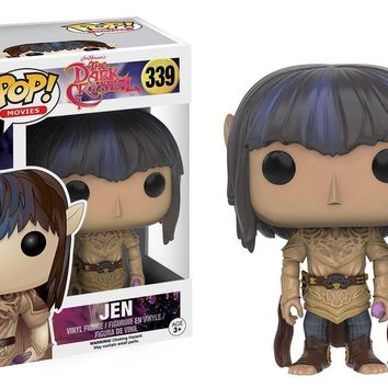 Jen The Dark Crystal Funko Pop! #339