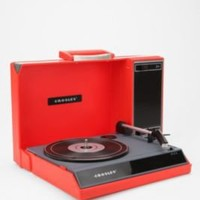 UrbanOutfitters.com > Crosley Spintronic Portable USB Turntable