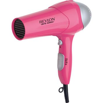 Revlon-1875 Watt Ionic Hair Dryer