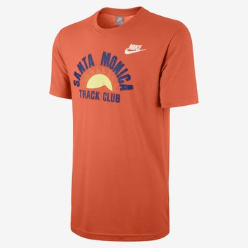 The Nike Santa Monica Track Club Men's T-Shirt.