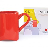 Lap Mug from Thelermont Hupton | Made By Thelermont Hupton Design | £10.00 | BOUF