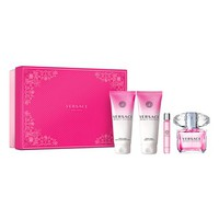 Versace 'Bright Crystal' Set (Limited Edition) ($155 Value)