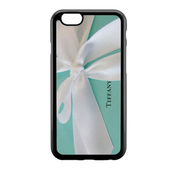 Color Branding Tiffany Blue Box iPhone 6 Case