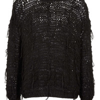 Horace Mix Yarn Jumper - Cardigans & Sweaters - New In - TOPMAN USA