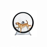 Gopet Treadwheel - Indoor / Outdoor Exercise For Large Dogs:Amazon:Pet Supplies