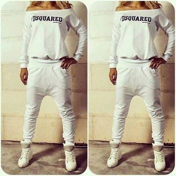 LMFON1O Day First Dsquared Sports Set