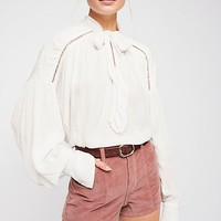 Wishful Moments Blouse