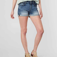 Buckle Black Fit No. 256 Stretch Short - Women's Shorts in Casares   Buckle