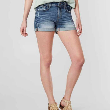 Buckle Black Fit No. 256 Stretch Short - Women's Shorts in Casares | Buckle