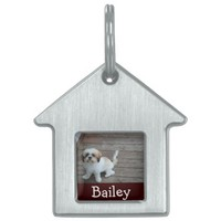 Dogs Pet Tag