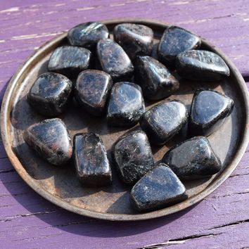 ASTROPHYLLITE Transformation Stone, Serve Your Life Purpose Crystal