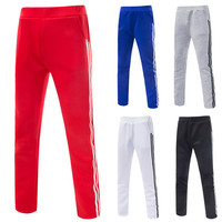 Simple Casual Men's Fashion Sweat Pants