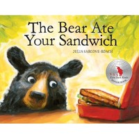 The Bear Ate Your Sandwich - Walmart.com