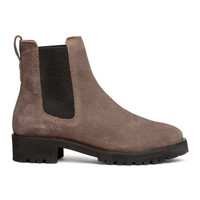 H&M Chelsea-style Boots $79.99