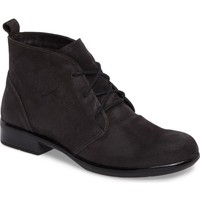 Naot Levanto Lace-Up Bootie (Women)   Nordstrom