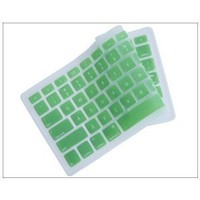 Generic Green Keyboard Silicone Cover Skin for MacBook/MacBook Pro 13-Inch, 15-Inch, 17-Inch Aluminum Unibody (KBC-MP-Green)