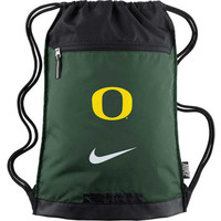 Oregon Ducks Training Gym Sack