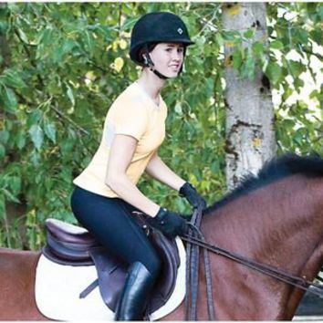 Irideon® Issential™ Low Rise Riding Tights | Dover Saddlery