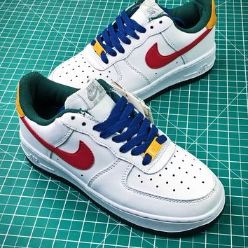Nike Air Force 1 Low Love Af1 Ar5432-167 Sport Shoes - Best Online Sale