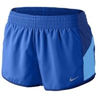 "Nike Dri-FIT 2"" Racer Shorts - Women's at Lady Foot Locker"