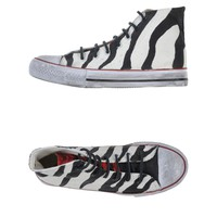 Shoes Dipartment High-Tops & Trainers