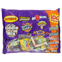 Kiddie Mix Candy Assortment: 100-Piece Bag