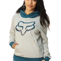 Fox Racing Women's Explode Pull Over Hoodie