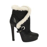 Women Boots - Women Shoes on ALEXANDER MCQUEEN Online Store