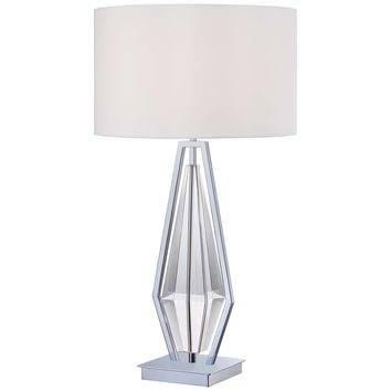 Minka Kovacs 1 Light Table Lamp | Overstock.com Shopping - The Best Deals on Table Lamps
