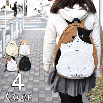 On Sale College Casual Comfort Hot Deal Stylish Back To School Hot Sale Soft Lovely Innovative Strong Character Backpack [6451242180]