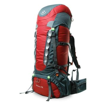 70L Waterproof Backpack