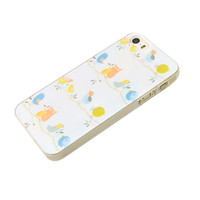 Birds On A Wire Phone Case for iPhone 5 5s