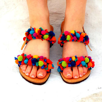 76e96a76dab254 Best Leather Hippie Sandals Products on Wanelo