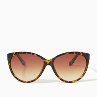Alia Cat Eye Sunglasses | Eyewear | charming charlie