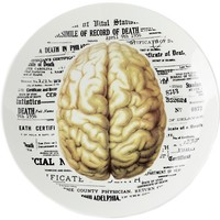SOURPUSS BRAIN PLATE